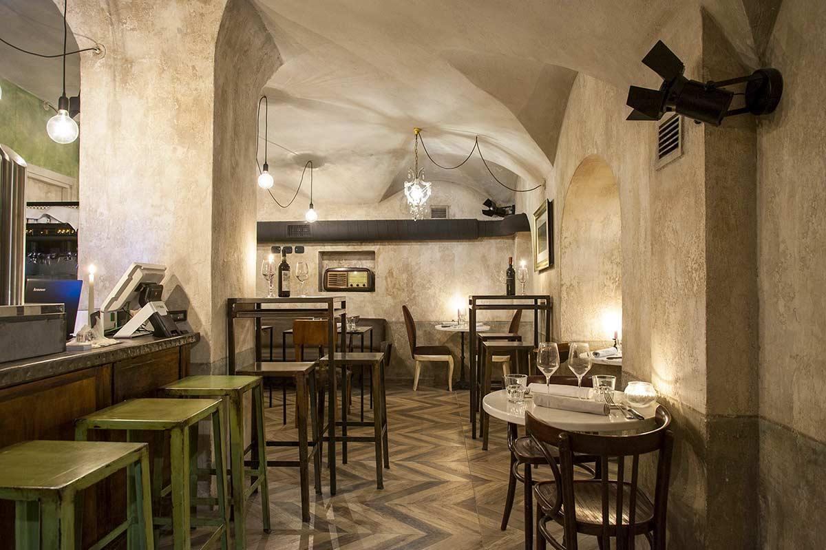 My Ale Ristorante Roma
