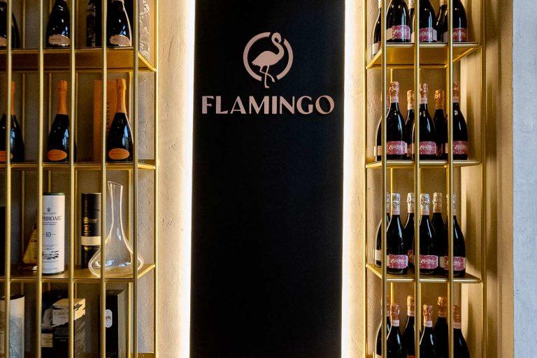 Flamingo Ristorante Bottiglierie